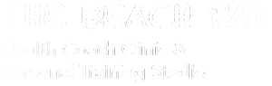 The Beach Pad – Personal Trainer & Health Coach – Hastings, St Leonards on Sea and Bexhill on Sea Logo